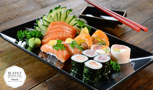 Thiên đường ẩm thực truyền thống Nhật - Hàn giữa lòng Sài thành - 8