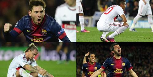 Arsenal còn hy vọng: 4 màn ngược dòng lượt về vĩ đại - 2