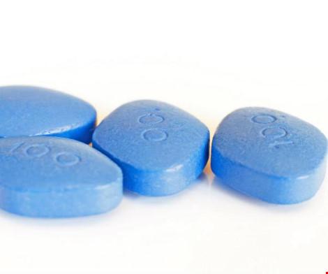 Lạm dụng Viagra có thể dẫn tới bệnh ung thư - 1
