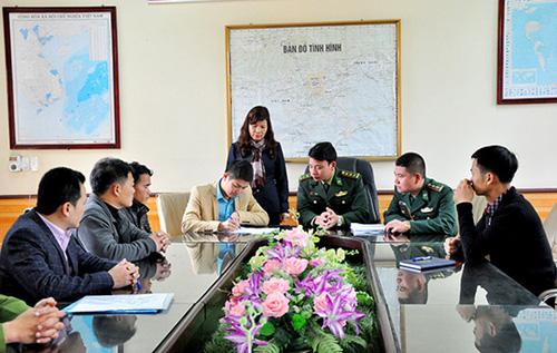 9 trẻ em bị lừa sang Trung Quốc làm thuê - 2