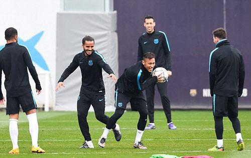 Chi tiết Barca - Arsenal: Nỗ lực bất thành (KT) - 10