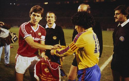 """MU: """"Tinh thần 1984"""" & giấc mơ loại bỏ Liverpool - 1"""