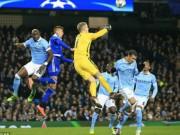 """Cup C1 - Champions League - Chi tiết Man City - Dynamo Kiev: """"Đi dạo"""" trên Etihad (KT)"""