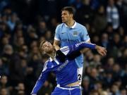 "Bóng đá - Man City - Dynamo Kiev: ""Dạo chơi"" ở Etihad"
