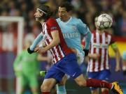 Bóng đá - Atletico - PSV: Định đoạt trên chấm 11m