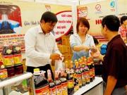 Thị trường - Tiêu dùng - Vì sao giá trị thương hiệu Việt mất 32 tỉ USD?
