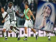 Cup C1 - Champions League - Bayern - Juventus: Lòng tự tôn dân tộc