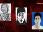 Video An ninh - Lệnh truy nã tội phạm ngày 16.03.2016
