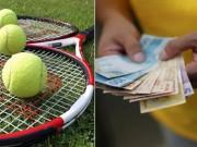 Thể thao - Thêm cú sốc tennis: Hơn 20 tay vợt bị tố bán độ