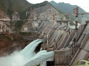 Thế giới - Trung Quốc đồng ý xả nước xuống vùng hạn Việt Nam
