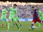 Bóng đá - Messi sút xa mê hồn tốp bàn thắng đẹp vòng 29 Liga