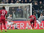 """Bóng đá - Chi tiết Bayern - Juventus: """"Cay đắng"""" liên tiếp (KT)"""