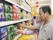 Thị trường - Tiêu dùng - Doanh nghiệp bia kêu khó vì thuế tiêu thụ đặc biệt