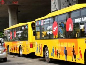 Tin tức trong ngày - TP.HCM mở thêm tuyến xe buýt đi sân bay Tân Sơn Nhất