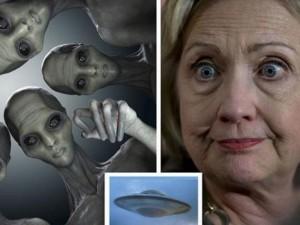 """Bí mật nơi """"giam cầm người ngoài hành tinh"""" ở Mỹ ?"""
