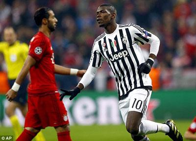"""Chi tiết Bayern - Juventus: """"Cay đắng"""" liên tiếp (KT) - 3"""