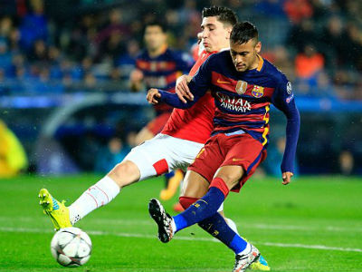 Chi tiết Barca - Arsenal: Nỗ lực bất thành (KT) - 3