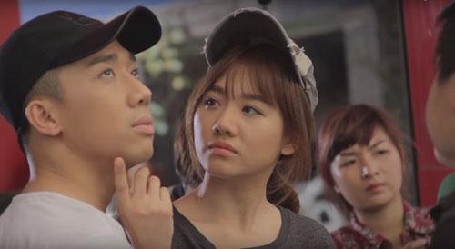 Bạn gái Trấn Thành bỗng chốc nổi tiếng vì đâu? - 5