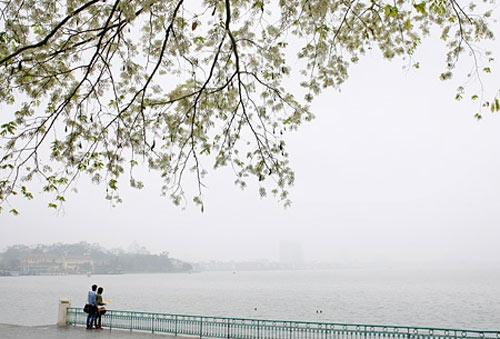 Hà Nội tháng 3- thành phố mùa hoa đẹp nhất miền Bắc - 12