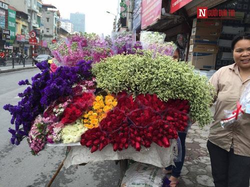Hà Nội tháng 3- thành phố mùa hoa đẹp nhất miền Bắc - 13