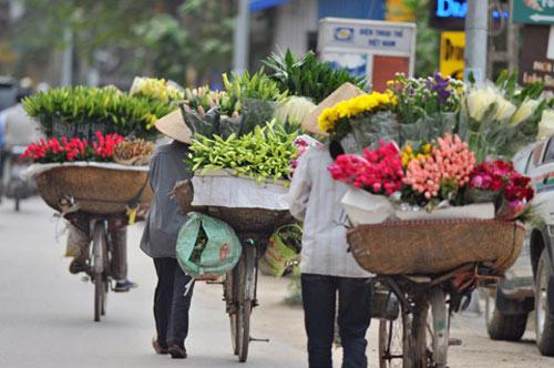 Hà Nội tháng 3- thành phố mùa hoa đẹp nhất miền Bắc - 15