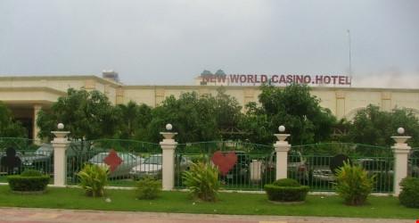 'Địa ngục' sau 'thiên đường' casino New World - 3
