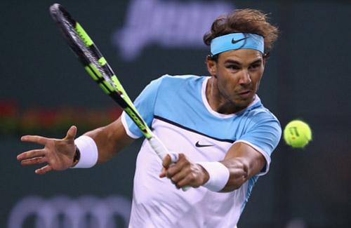 "Nadal – Zverev: Khổ sở với ""rồng trẻ"" (V4 Indian Wells) - 1"