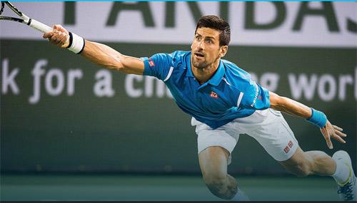 Djokovic - Lopez: Lấy lại bản ngã (V4 Indian Wells) - 1