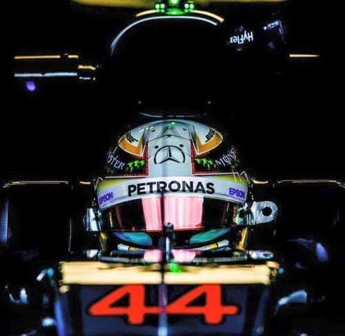 F1, Australian GP 2016:  Tăng độ khó, san đều cơ hội - 2