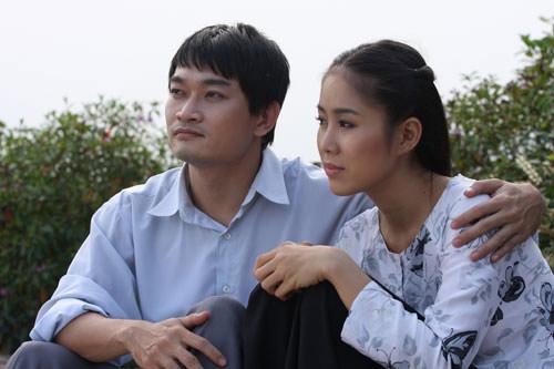 Phim truyền hình Việt Nam trước cơn bão giải trí - 1
