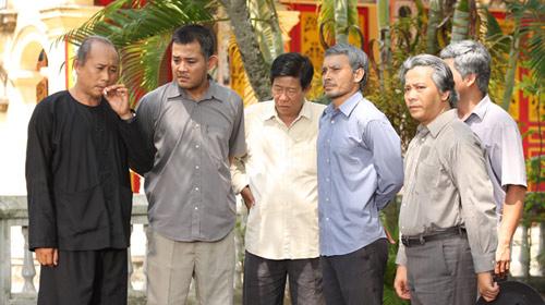 Phim truyền hình Việt Nam trước cơn bão giải trí - 2
