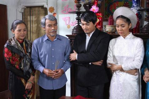 Phim truyền hình Việt Nam trước cơn bão giải trí - 5