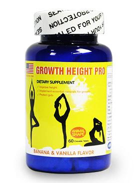 Có nên sử dụng TPCN Growth Height Pro để tăng chiều cao? - 5
