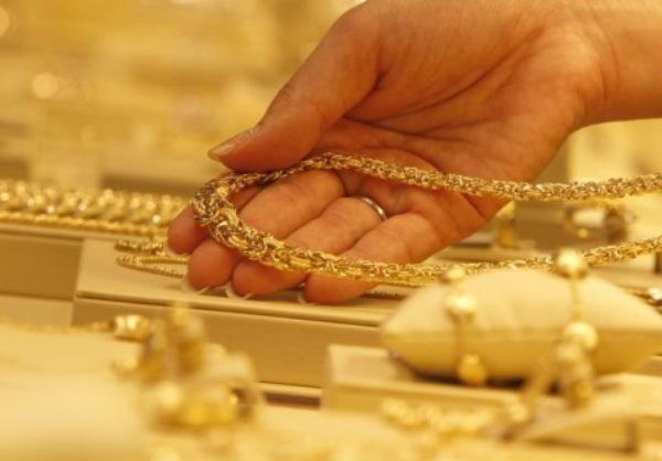 Giá vàng trong nước bật tăng 150.000 đồng/lượng - 1