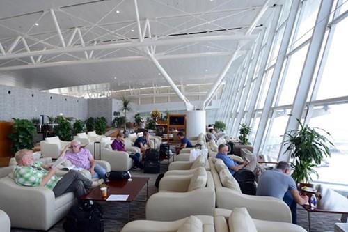 Nội Bài lọp Top 100 sân bay tốt nhất thế giới - 3
