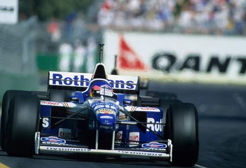 F1, ký ức Australian GP: Vụ tai nạn kinh hoàng - 4