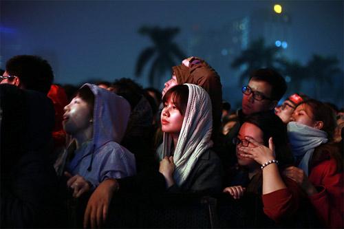 Hình ảnh cuối cùng của Trần Lập với khán giả Việt - 14