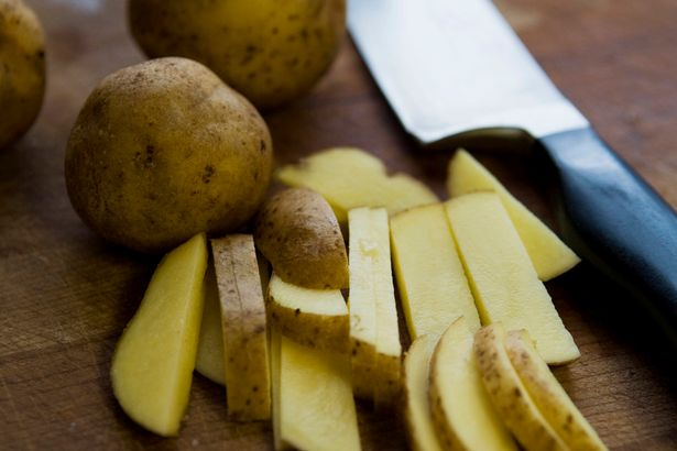 Tuyệt đối không nên bảo quản khoai tây trong tủ lạnh - 2