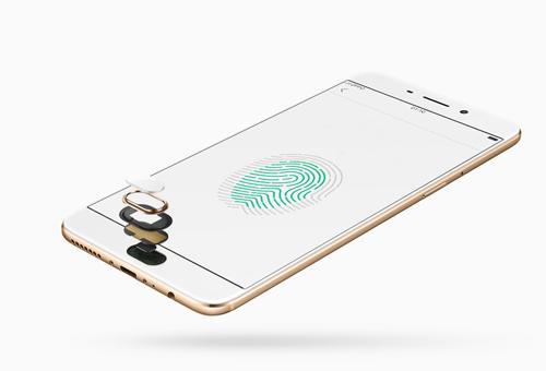 Oppo R9 chính thức trình làng, camera selfie ấn tượng - 3