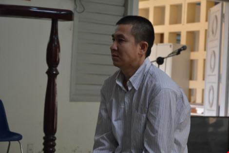 Bị cáo xin hội đồng xét xử tuyên mình án tử hình - 1