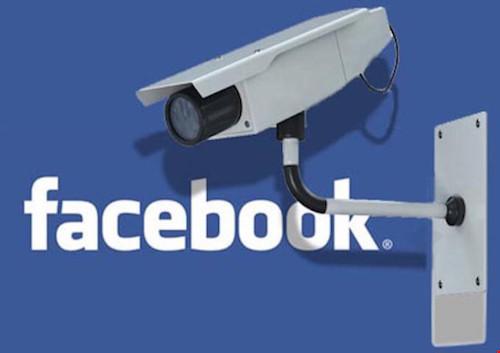 """Cách phòng tránh bị Facebook """"theo dõi"""" - 1"""
