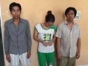 An ninh Xã hội - Giả gái mại dâm, tấn công cướp tài sản khách làng chơi