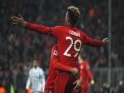 """Bóng đá - Góc chiến thuật Bayern-Juve: """"Sống, chết"""" ở thay người"""