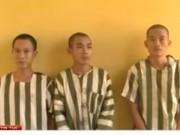 Video An ninh - Cho rằng bị nhìn đểu, côn đồ rút dao truy sát người