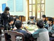 Video An ninh - Giải cứu 9 trẻ em bị lừa sang Trung Quốc làm thuê