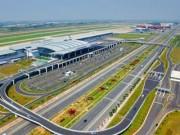 Tin tức trong ngày - Nội Bài lọp Top 100 sân bay tốt nhất thế giới