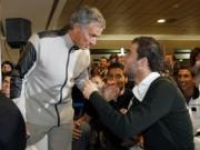 Bóng đá - Mourinho dùng Higuain làm bàn đạp dẫn dắt MU