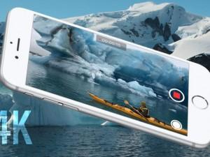 Thời trang Hi-tech - iPhone 5SE sẽ hỗ trợ quay video chất lượng 4K