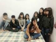 An ninh Xã hội - Vụ 9 học sinh vào nhà nghỉ: Tâm sự của nữ sinh trong cuộc