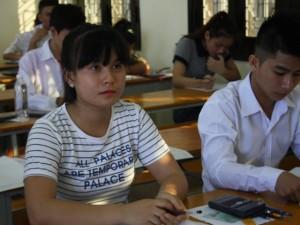 Giáo dục - du học - Bộ GD&ĐT công bố 120 cụm thi THPT Quốc gia năm 2016